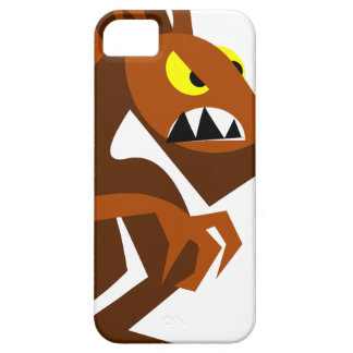 Werewolf Case For The iPhone 5