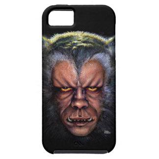 Werewolf Curse iPhone 5 Cases