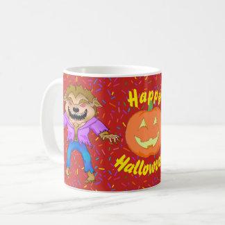 Werewolf Halloween Mug