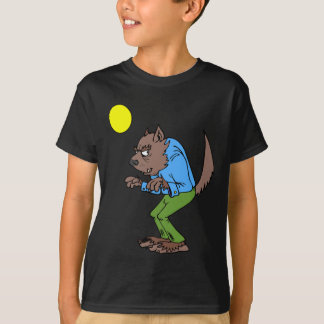 Werewolf Hunt T-Shirt