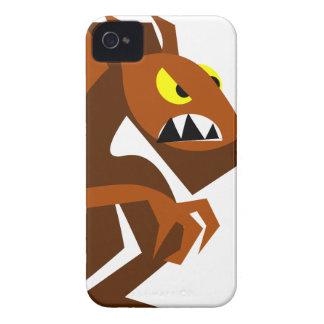 Werewolf iPhone 4 Cases