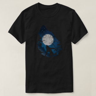 Werewolf on the run T-Shirt