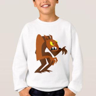 Werewolf Sweatshirt
