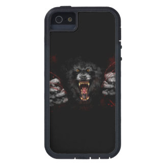 Werewolf Tearing Out Your Heart iPhone 5 Cover
