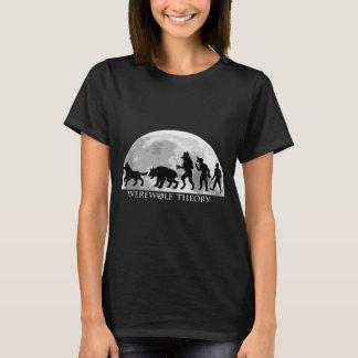 Werewolf Theory: The Change Women's Basic T-Shirt