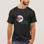 werewolves of london T-Shirt