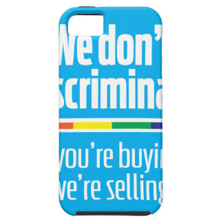 wesell_blue iPhone 5 cases