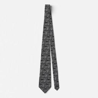 Wespe Neck Tie