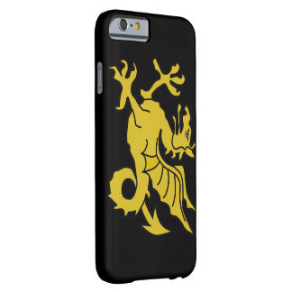 Wessex Kingdom of England Barely There iPhone 6 Case