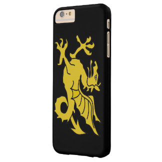 Wessex Kingdom of England Barely There iPhone 6 Plus Case