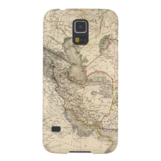 West Asia Galaxy S5 Cover
