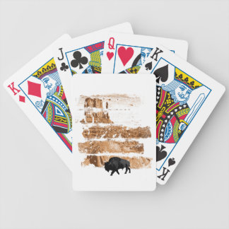 West Bicycle Playing Cards