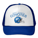 West Canaan Coyotes