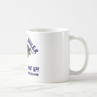 West Coast Angler - Coffee Mug