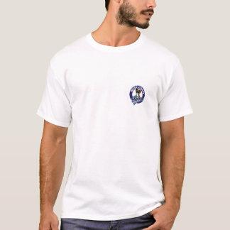 West Coast Boxer Rescue Logo Basic T-Shirt