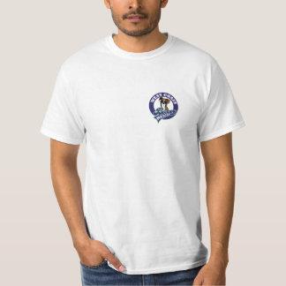 West Coast Boxer Rescue Value T-shirt