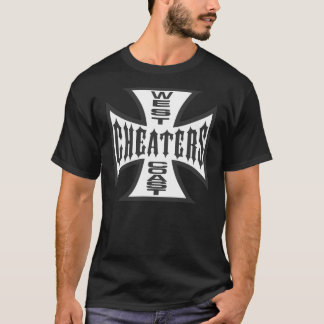 West Coast Cheaters T-Shirt