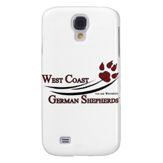West Coast German Shepherds Fan Gear