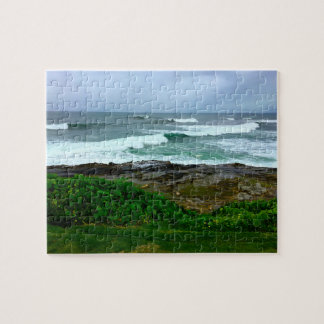 West Coast Oceanview Puzzle