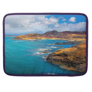 West coast of Scotland Sleeve For MacBook Pro