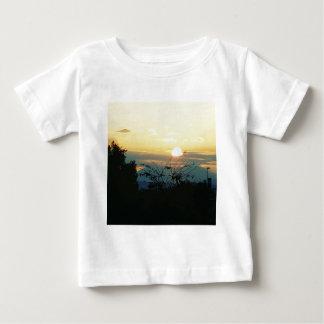 west coast sunset baby T-Shirt