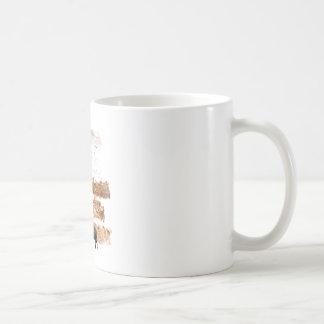 West Coffee Mug