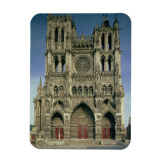 West Facade, c.1220-70 (photo) (for details see 94 Magnet