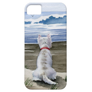 West Highland Terrier iPhone 5 Cases