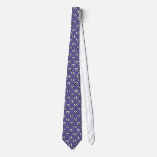 West Highland Terrier Tie