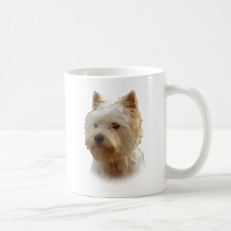 West Highland White Terrier Coffee Mug