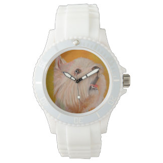 West Highland White Terrier Wrist Watches