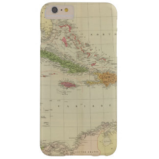 West Indies 10 Barely There iPhone 6 Plus Case