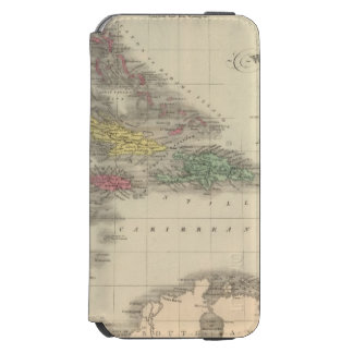 West Indies 9 Incipio Watson™ iPhone 6 Wallet Case