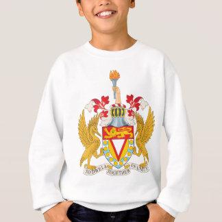 West Indies Federation Coat of Arms Sweatshirt