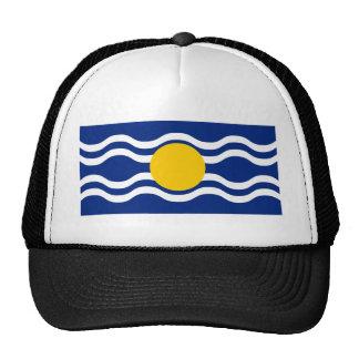 West Indies Flag (1958) Trucker Hat