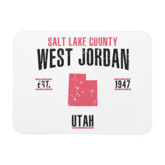West Jordan Magnet