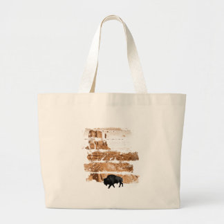 West Large Tote Bag