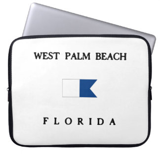 West Palm Beach Laptop Computer Sleeves