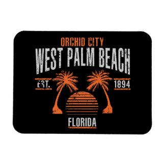 West Palm Beach Magnet