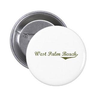 West Palm Beach Revolution t shirts Buttons