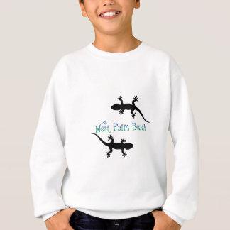 west palm beach sweatshirt