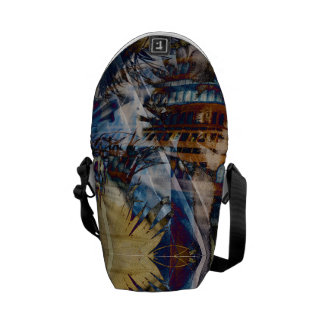 West Palm Messenger Bag