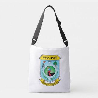 West Papua Flag Crossbody Bag