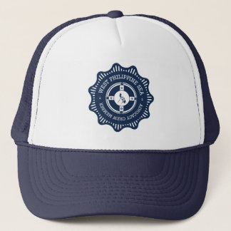 West Philippine Sea Trucker Hat