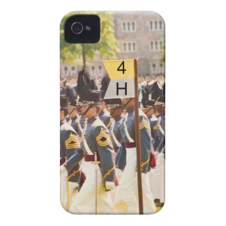 West Point Cadets Customizable iPhone 4 Case