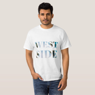 West side california T shirt