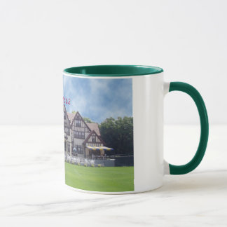 West Side Tennis Club Mug