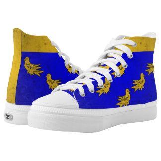 West Sussex High Tops