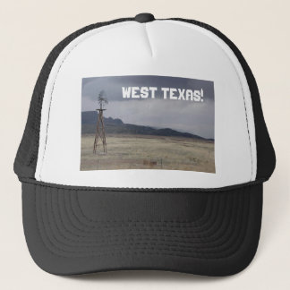 West Texas! Trucker Hat