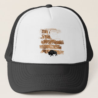 West Trucker Hat